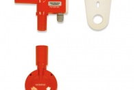 sensore-di-controllo-flusoo-con-supporto-parete